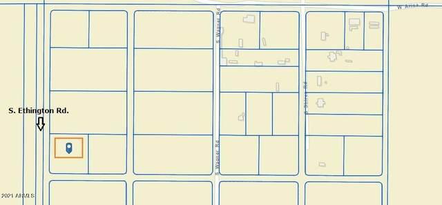 000 S Ethington Road, Casa Grande, AZ 85122 (MLS #6285654) :: Fred Delgado Real Estate Group