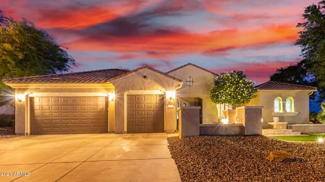 3417 N Manassas Court, Florence, AZ 85132 (MLS #6285676) :: Elite Home Advisors