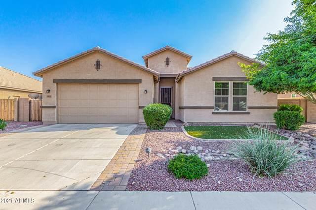 1871 W Cool Water Way, Queen Creek, AZ 85142 (MLS #6285702) :: Relevate | Phoenix
