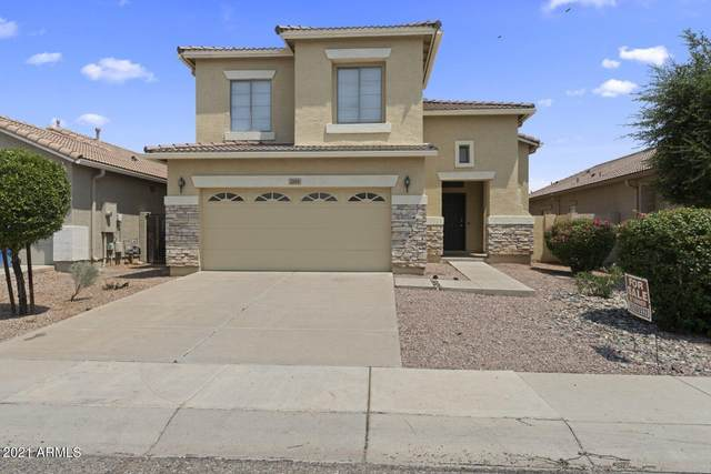 2169 S 88TH Avenue, Tolleson, AZ 85353 (MLS #6285710) :: Yost Realty Group at RE/MAX Casa Grande