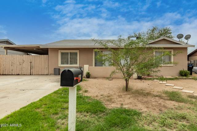 6143 W Garfield Street, Phoenix, AZ 85043 (MLS #6285721) :: Yost Realty Group at RE/MAX Casa Grande