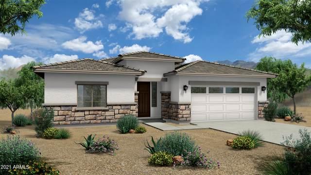 1380 E Avenida Isabela, Casa Grande, AZ 85122 (MLS #6285737) :: Yost Realty Group at RE/MAX Casa Grande