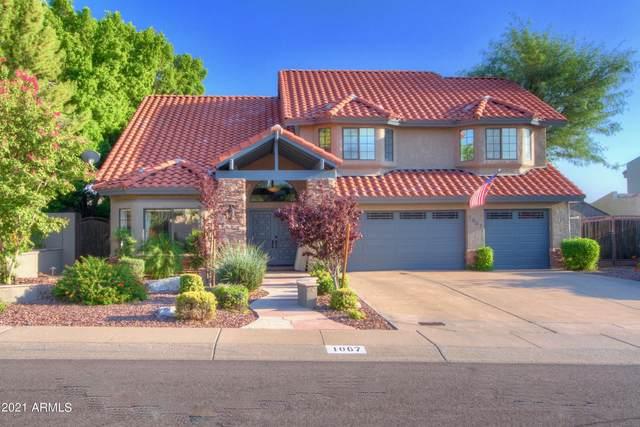 1067 E Seminole Drive, Phoenix, AZ 85022 (MLS #6285743) :: Klaus Team Real Estate Solutions