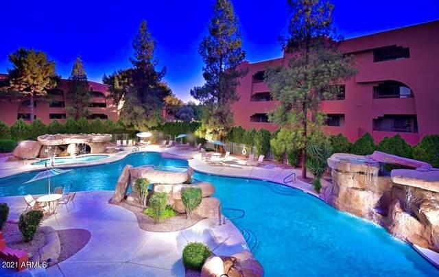 12222 N Paradise Village Parkway S #222, Phoenix, AZ 85032 (MLS #6285757) :: Executive Realty Advisors