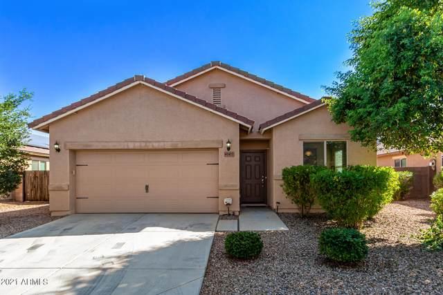 42477 W Sussex Road, Maricopa, AZ 85138 (MLS #6285769) :: Yost Realty Group at RE/MAX Casa Grande
