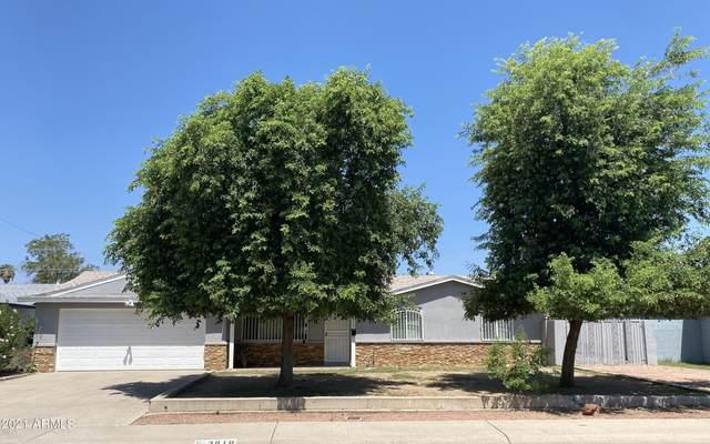 3810 W Augusta Avenue, Phoenix, AZ 85051 (MLS #6285773) :: Elite Home Advisors