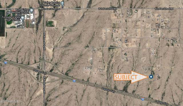 36797 W Avalon Drive, Tonopah, AZ 85354 (MLS #6285777) :: Yost Realty Group at RE/MAX Casa Grande