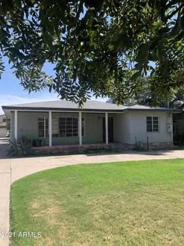 435 E Millett Avenue, Mesa, AZ 85204 (MLS #6285808) :: Elite Home Advisors
