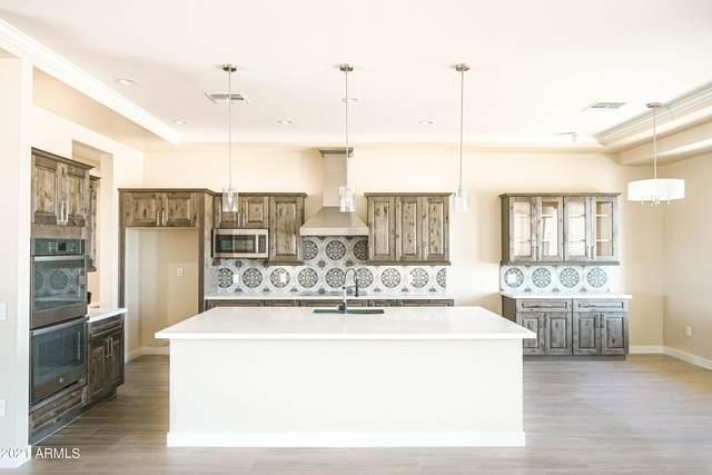 29309 N 155TH Avenue, Surprise, AZ 85387 (MLS #6285837) :: Elite Home Advisors