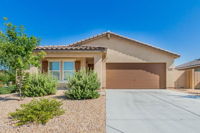 1636 E Judi Street, Casa Grande, AZ 85122 (MLS #6285851) :: Executive Realty Advisors