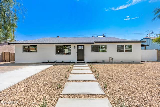 6813 E Loma Land Drive, Scottsdale, AZ 85257 (MLS #6285871) :: The Dobbins Team