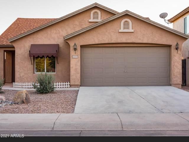 4715 E Meadow Lark Way, San Tan Valley, AZ 85140 (MLS #6285886) :: Executive Realty Advisors