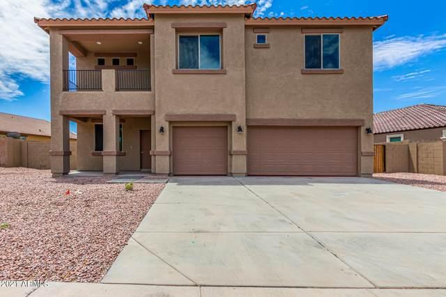 37929 W Montserrat Street, Maricopa, AZ 85138 (MLS #6285887) :: Elite Home Advisors