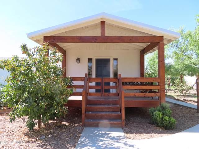 4525 E Lonesome Dove Road, San Tan Valley, AZ 85140 (MLS #6285888) :: Fred Delgado Real Estate Group