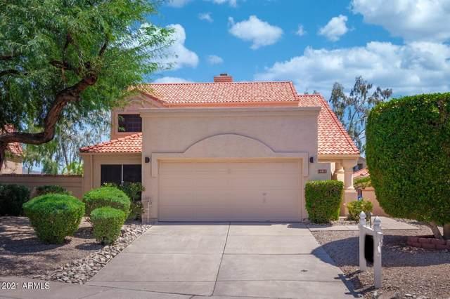10917 N 112TH Place, Scottsdale, AZ 85259 (MLS #6285911) :: Arizona Home Group