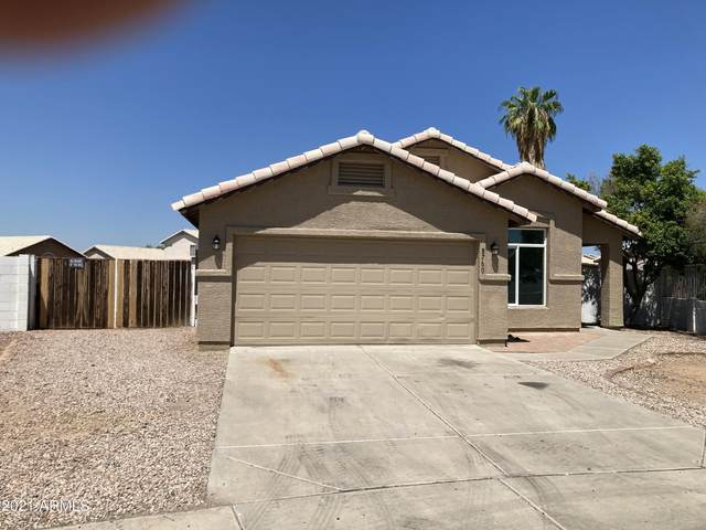 8760 W Granada Road, Phoenix, AZ 85037 (MLS #6285940) :: Yost Realty Group at RE/MAX Casa Grande