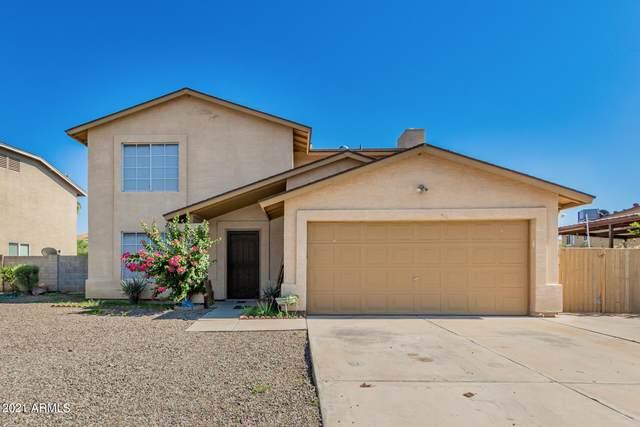 8733 W Lewis Avenue, Phoenix, AZ 85037 (MLS #6285946) :: Klaus Team Real Estate Solutions