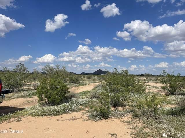 .25 mile E Of Palomino Parkway, Casa Grande, AZ 85122 (MLS #6285966) :: Executive Realty Advisors