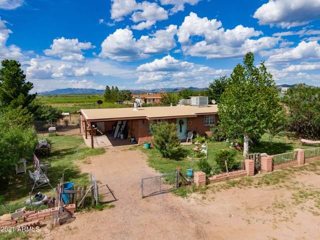 106 E Madrid Street, Douglas, AZ 85607 (MLS #6285977) :: Fred Delgado Real Estate Group