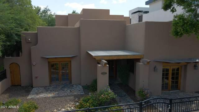 6939 E 1ST Street, Scottsdale, AZ 85251 (MLS #6286006) :: Jonny West Real Estate