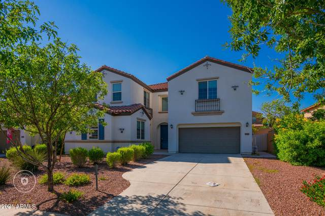 20728 W Hamilton Street, Buckeye, AZ 85396 (MLS #6286026) :: Elite Home Advisors