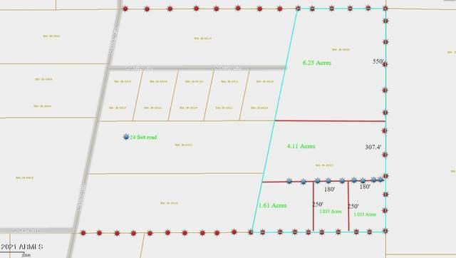 377 And Rancho, Tonopah, AZ 85354 (MLS #6286050) :: The Laughton Team