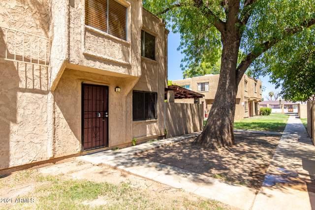 4257 N 68TH Lane, Phoenix, AZ 85033 (MLS #6286058) :: Maison DeBlanc Real Estate