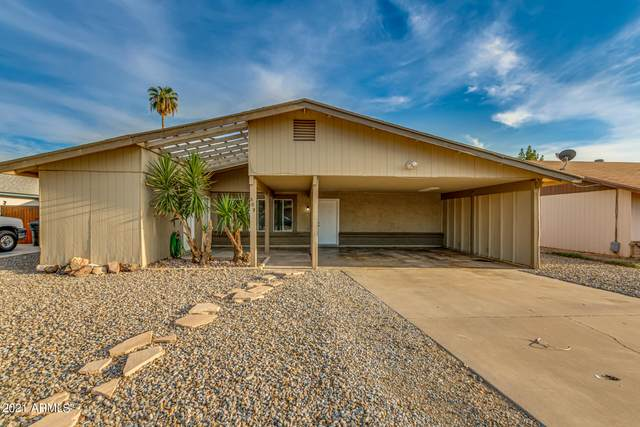 609 W Enid Avenue, Mesa, AZ 85210 (MLS #6286059) :: My Home Group
