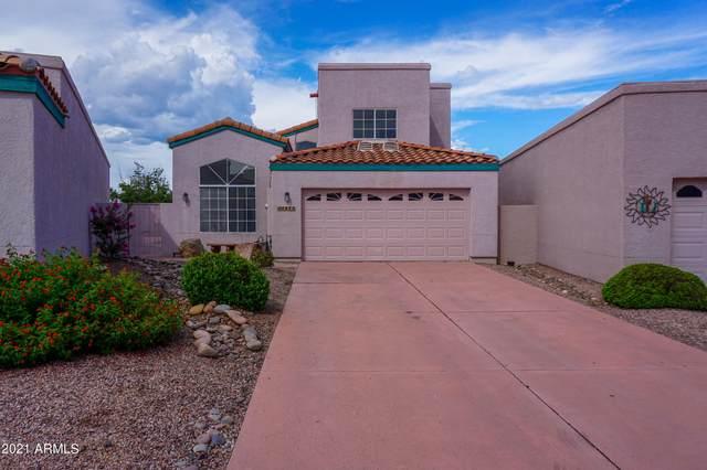 4643 Desert Springs Trail, Sierra Vista, AZ 85635 (MLS #6286061) :: The Garcia Group