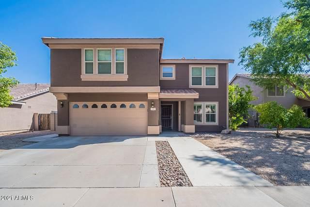 725 W Cochise Lane, Gilbert, AZ 85233 (MLS #6286088) :: Elite Home Advisors