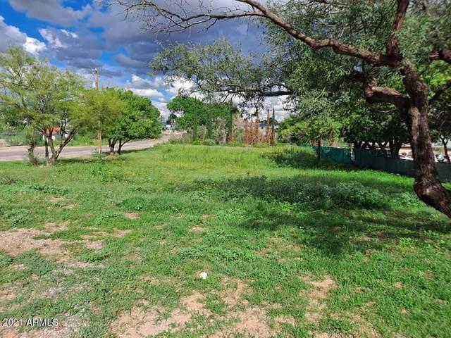 000 Elledge & Kayetan, Sierra Vista, AZ 85635 (MLS #6286099) :: The Daniel Montez Real Estate Group