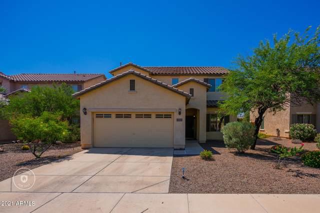 26125 W Piute Avenue, Buckeye, AZ 85396 (MLS #6286103) :: Elite Home Advisors