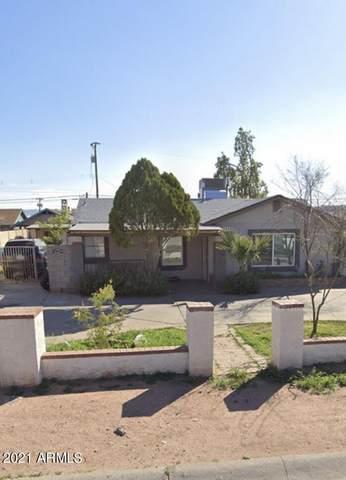 3335 W Maricopa Street, Phoenix, AZ 85009 (MLS #6286104) :: Yost Realty Group at RE/MAX Casa Grande