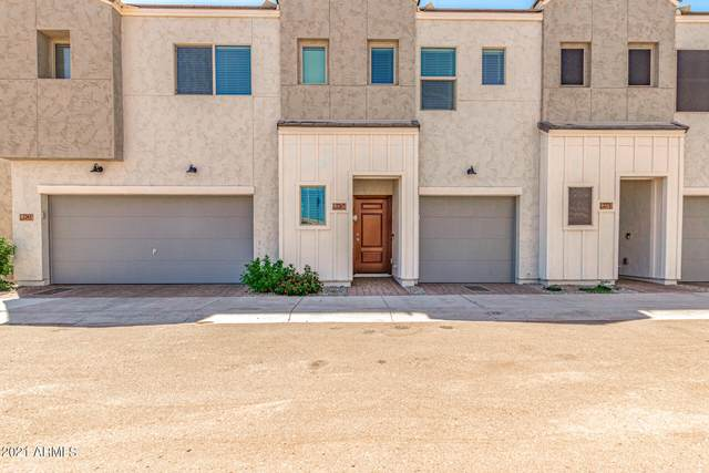2267 W Harmont Drive, Phoenix, AZ 85021 (MLS #6286113) :: The Copa Team | The Maricopa Real Estate Company