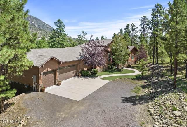 4150 N Subera Lane, Flagstaff, AZ 86001 (MLS #6286118) :: Elite Home Advisors