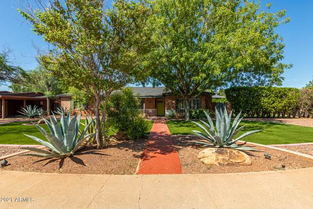 1519 W Flower Circle N, Phoenix, AZ 85015 (MLS #6286127) :: Klaus Team Real Estate Solutions