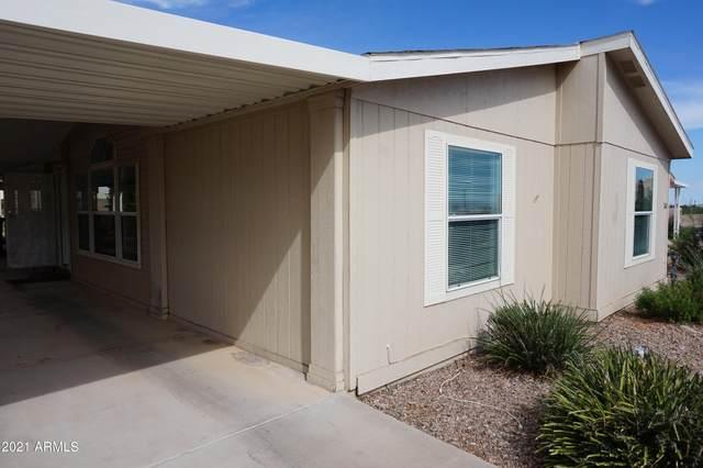 248 S Chase Street, Sierra Vista, AZ 85635 (MLS #6286135) :: Arizona 1 Real Estate Team