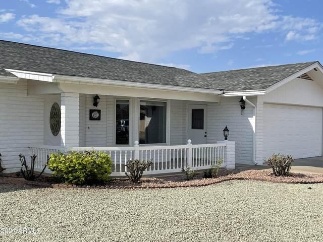 4721 E Emelita Avenue, Mesa, AZ 85206 (MLS #6286138) :: Arizona Home Group