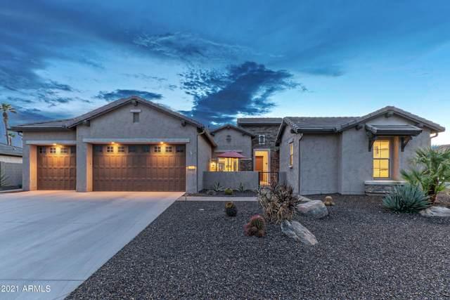 2232 N 168th Avenue, Goodyear, AZ 85395 (MLS #6286148) :: Executive Realty Advisors