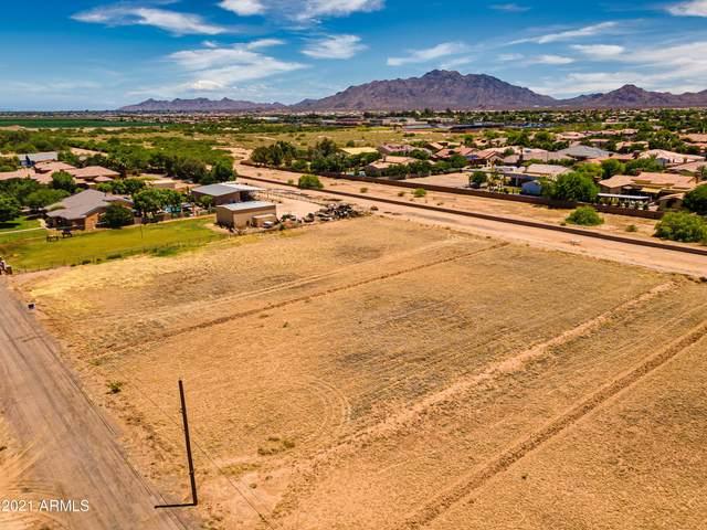 0 E Birchwood Place, Chandler, AZ 85249 (MLS #6286151) :: Jonny West Real Estate