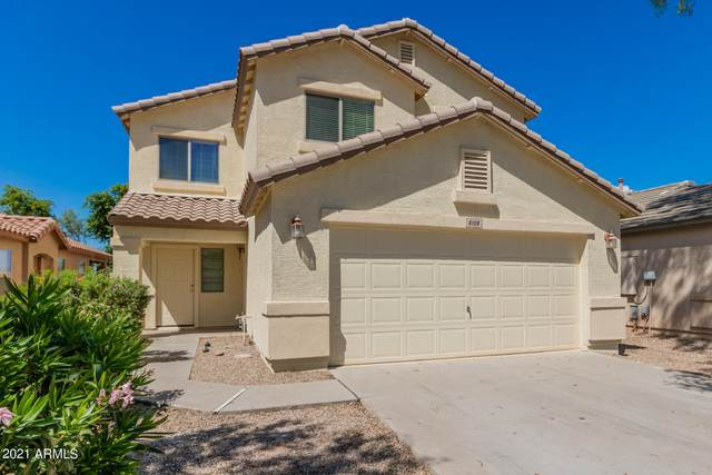 4108 E Mica Road, San Tan Valley, AZ 85143 (MLS #6286160) :: The Dobbins Team