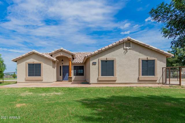 4934 E Beehive Road, San Tan Valley, AZ 85140 (MLS #6286165) :: NextView Home Professionals, Brokered by eXp Realty