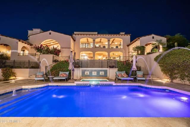 19042 N 102ND Street, Scottsdale, AZ 85255 (MLS #6286168) :: Executive Realty Advisors
