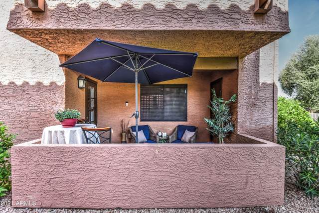 1075 E Chandler Boulevard #104, Chandler, AZ 85225 (MLS #6286175) :: Klaus Team Real Estate Solutions