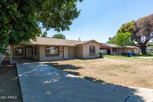 1245 W 1ST Place, Mesa, AZ 85201 (MLS #6286185) :: Elite Home Advisors