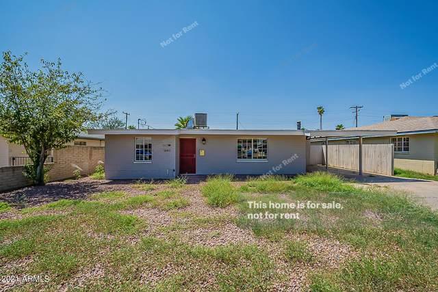 1640 N 22ND Street, Phoenix, AZ 85006 (MLS #6286194) :: Yost Realty Group at RE/MAX Casa Grande
