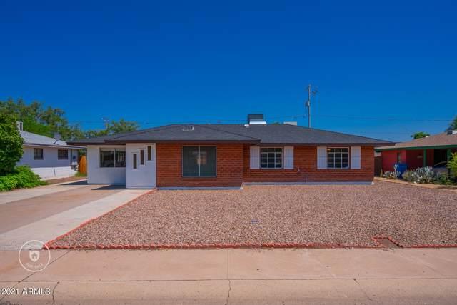 3031 N 21ST Avenue, Phoenix, AZ 85015 (MLS #6286216) :: Yost Realty Group at RE/MAX Casa Grande