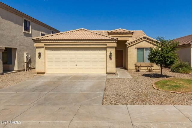 8630 W Cordes Road, Tolleson, AZ 85353 (MLS #6286220) :: Hurtado Homes Group