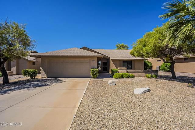 18940 N 98TH Lane, Peoria, AZ 85382 (MLS #6286225) :: Yost Realty Group at RE/MAX Casa Grande