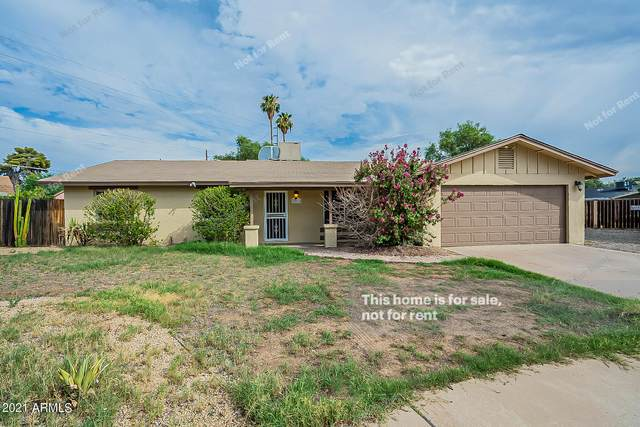 3601 W Corrine Drive, Phoenix, AZ 85029 (MLS #6286226) :: Elite Home Advisors